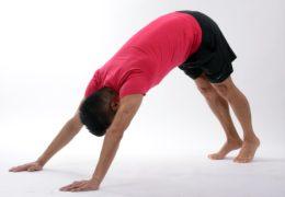 Czy ekspander działa na mięśnie pleców ?