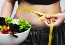 Zapotrzebowanie na dietę