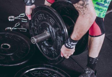 Czy witaminy mają wpływ na zdrowie sportowca?